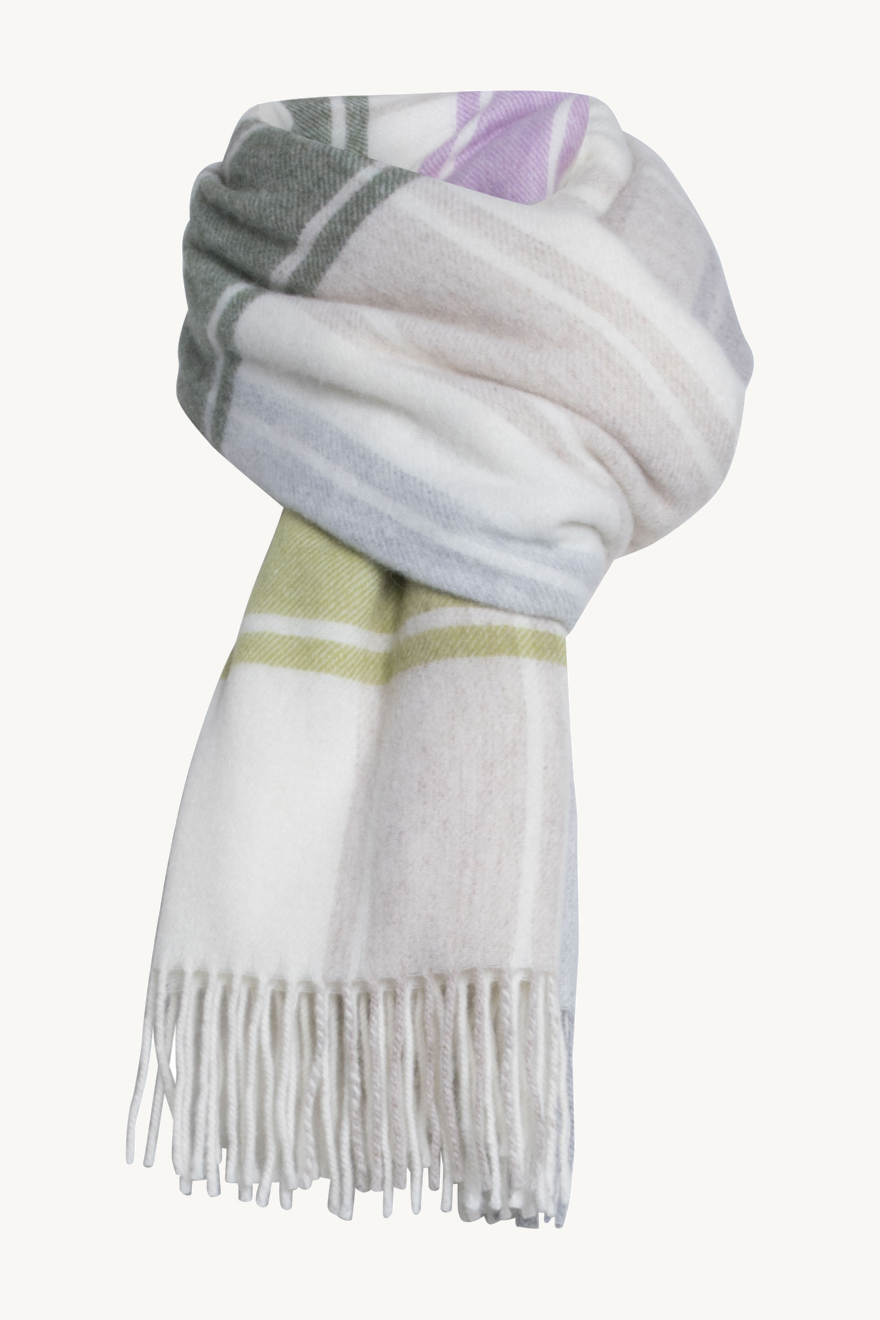 Claire - Felicity - Scarf
