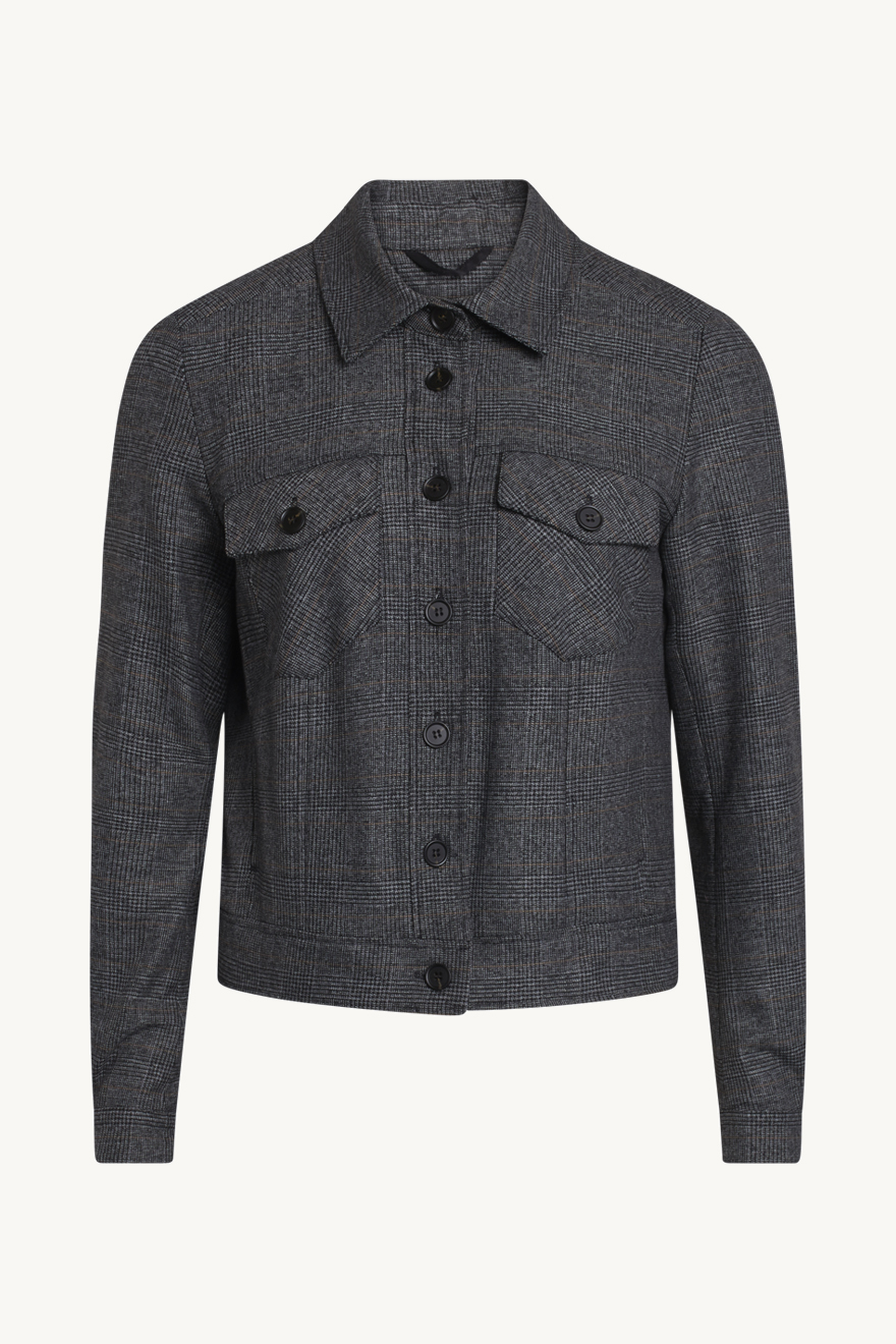 Claire - Emelda - Jacket