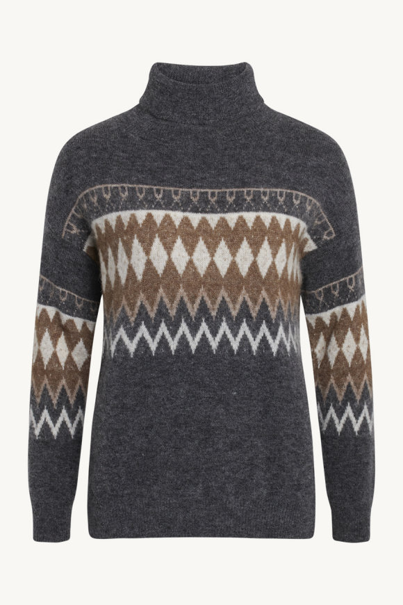 Claire - Peng - Pullover