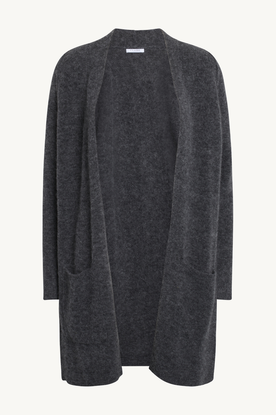 Claire - Cat - Knit Jacket