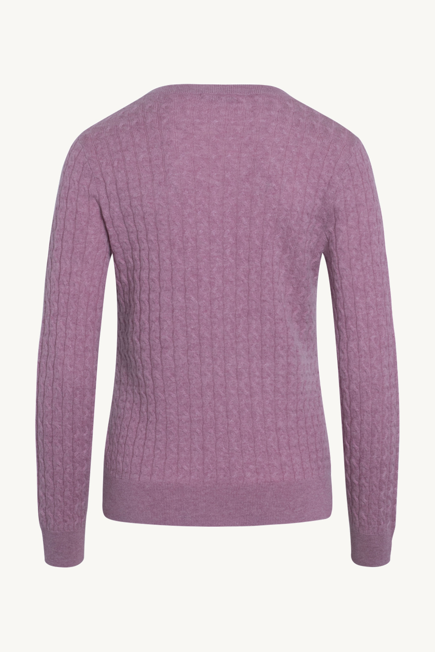 Claire - Pavana - Pullover