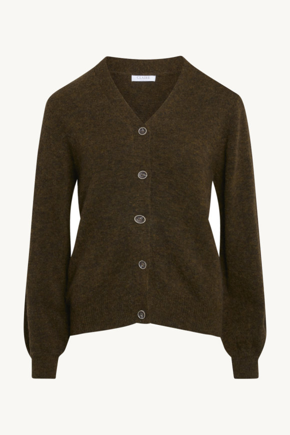 Claire - Carley - Knit Jacket