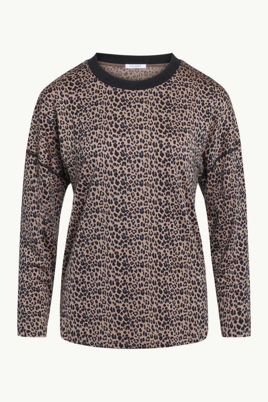 Claire female wool - Salma - Sweatshirt