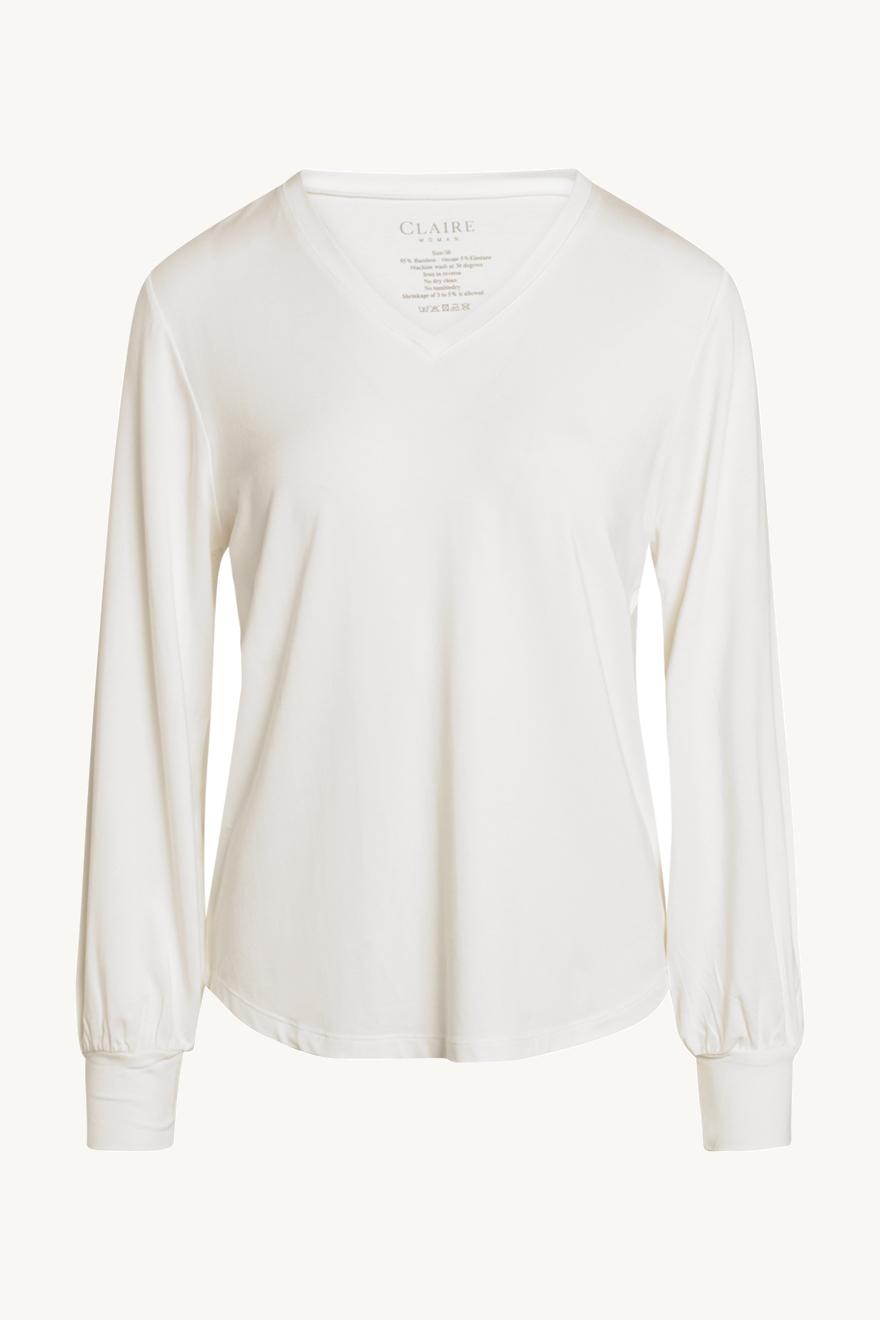 Claire - Asha - T- shirt