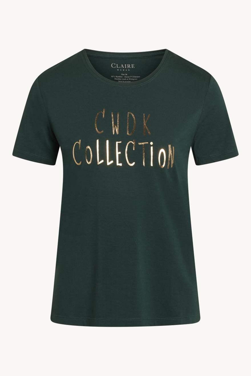 Claire - Ali - T- shirt