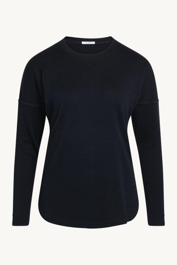 Claire female wool - Salma - Sweatshirt