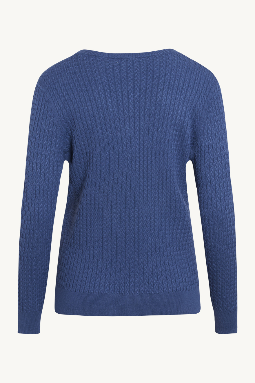 Claire - Peggy - Pullover