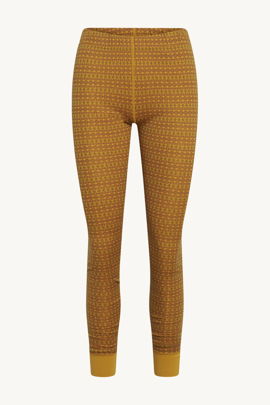 Claire female wool - Lacie - Leggings
