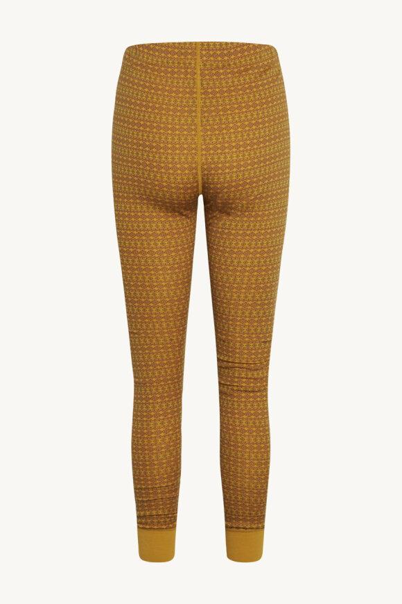 Claire female wool - Lacie - Leggings