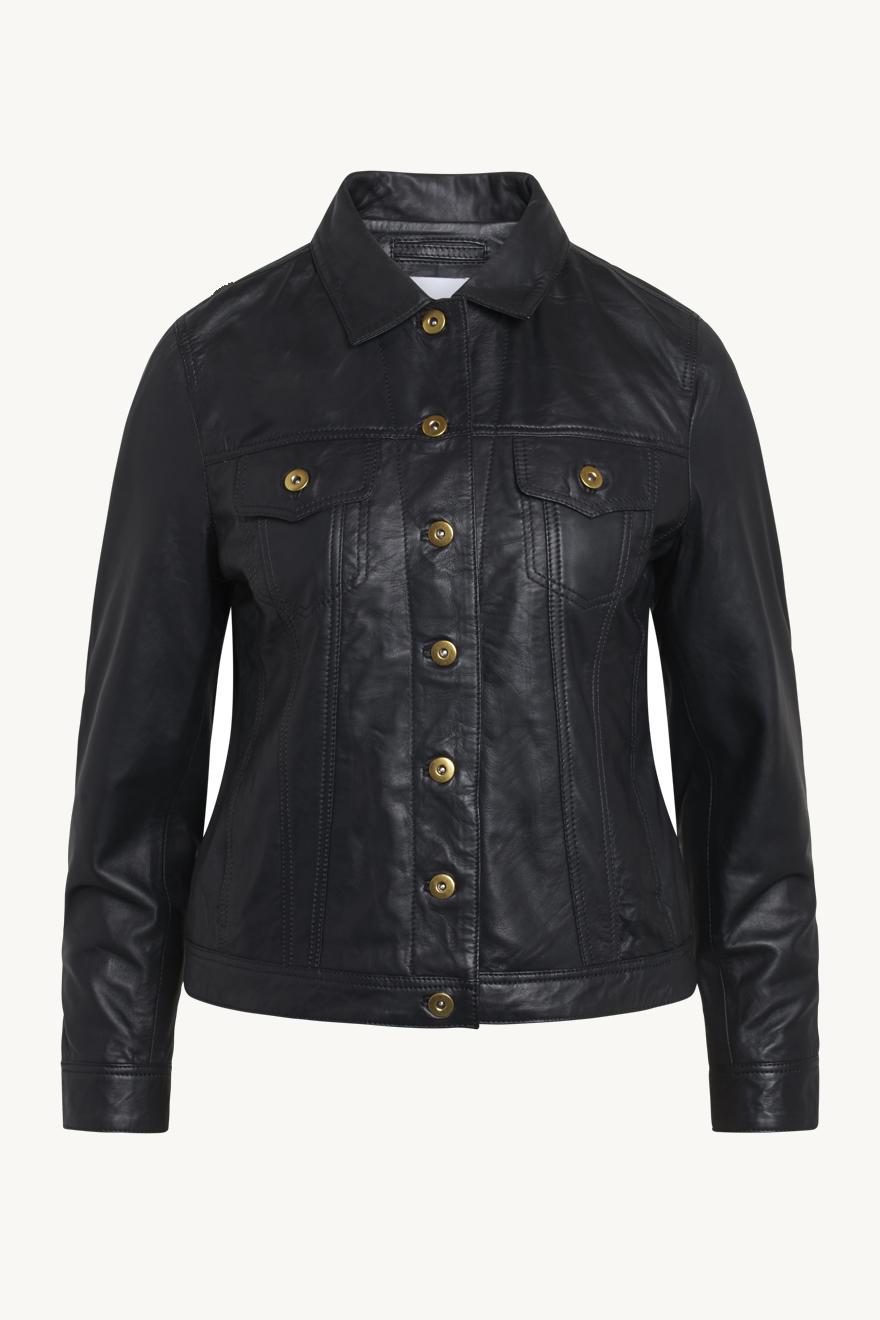 Claire - Elaine - Jacket