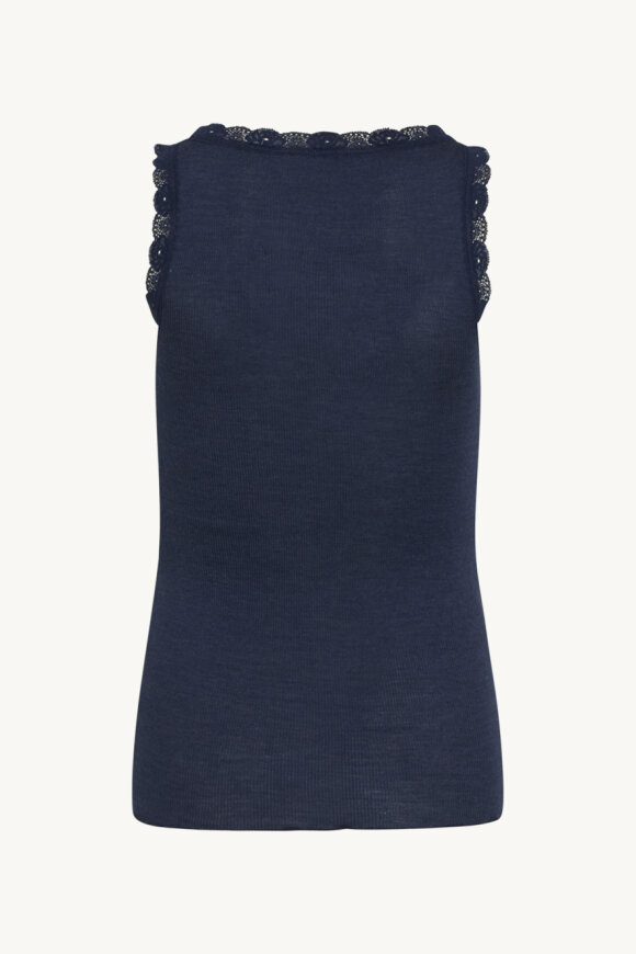 Claire female wool - Angela- Top