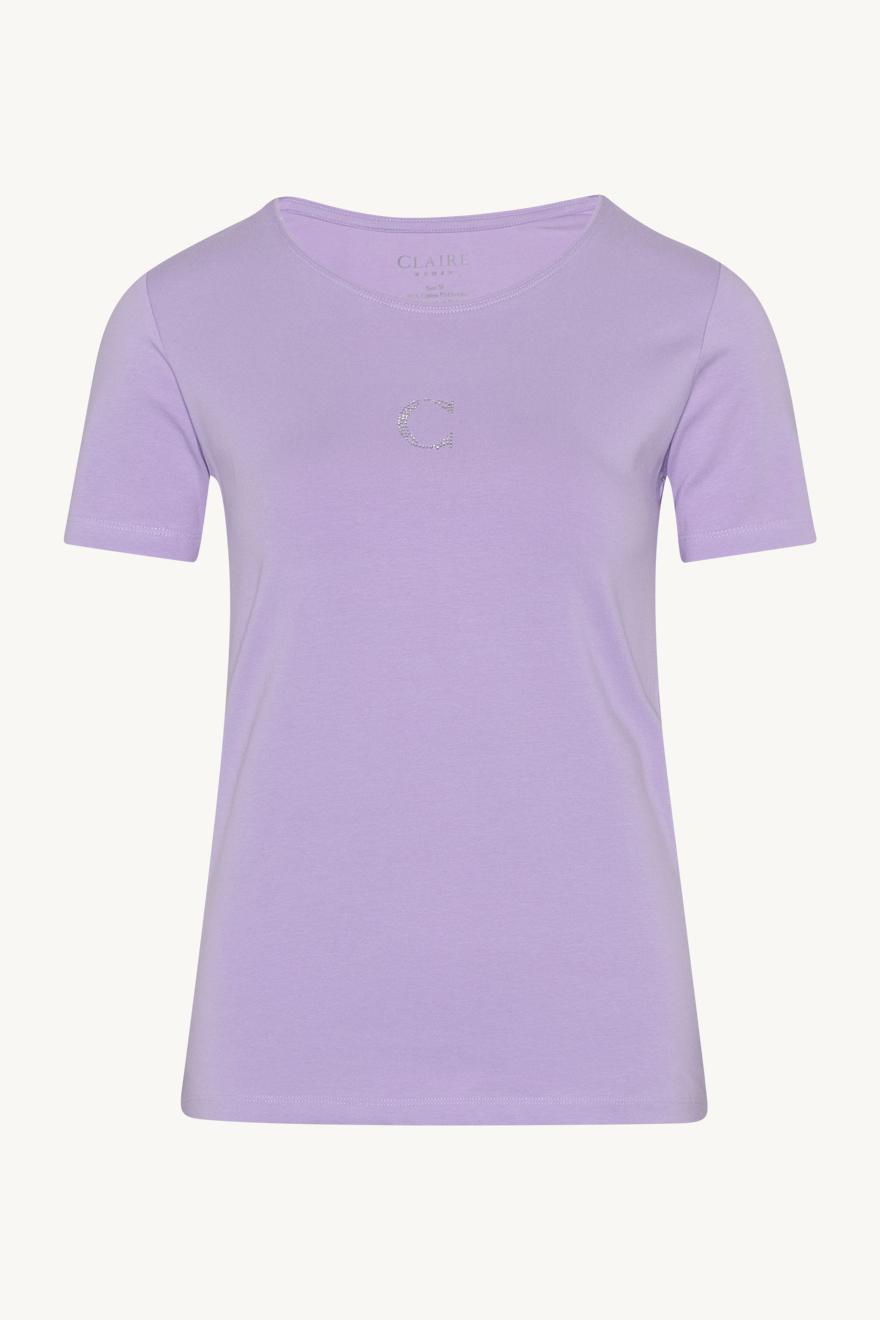 Claire - Aisha - T-shirt