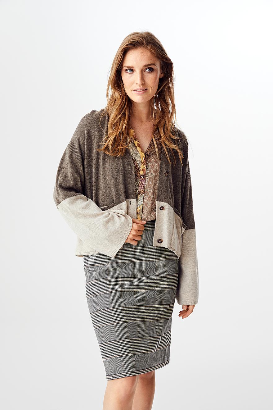 Claire - Natalia - Skirt