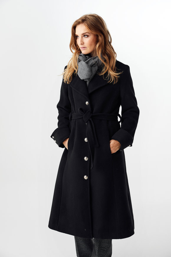 Claire - Kailyn - Outerwear