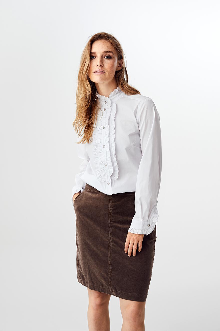 Claire - Racha - Shirt