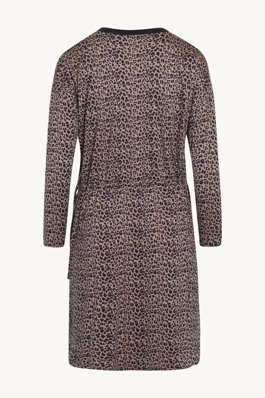Claire female wool - Danaya - Kjole