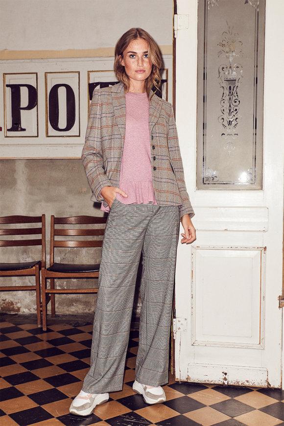 Claire - Parmone - Pullover