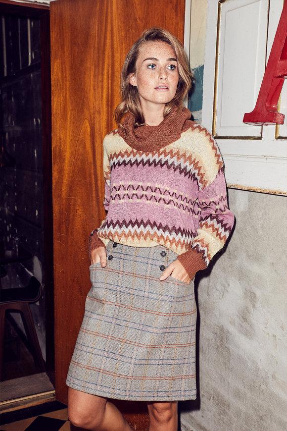 Claire - Naja - Skirt