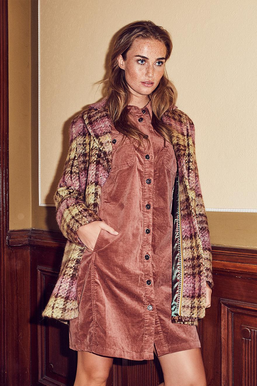 Claire - Katia - Outerwear