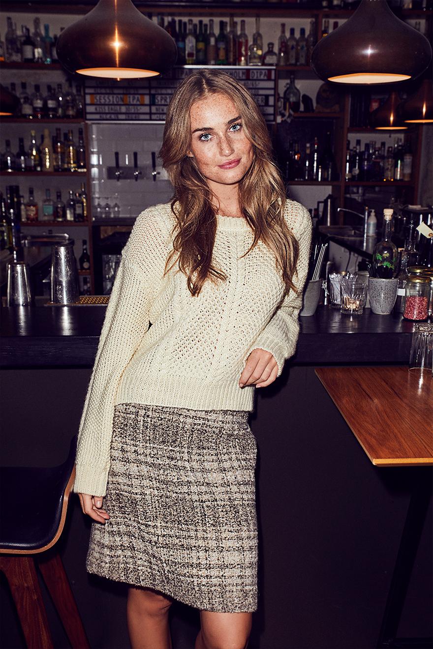 Claire - Nala - Skirt