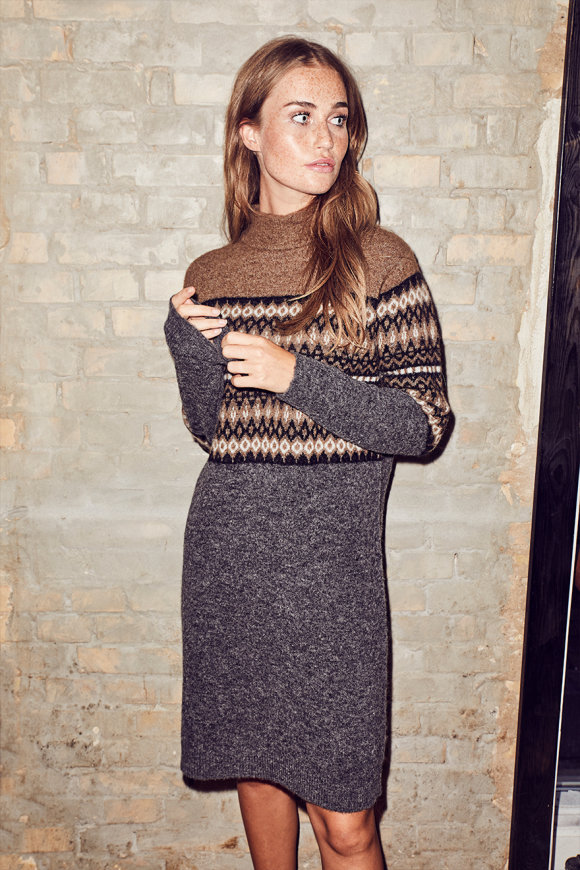 Claire - Danina - Dress
