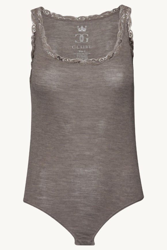 Claire female wool - Body ws 1